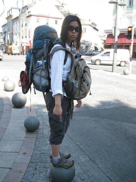 European Travel Backpacks   Crazy Backpacks